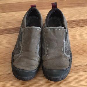 Merrell Shoe, Tan, size 8.5
